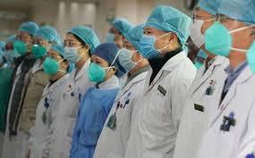 Profissionais de saúde ganham tutorial gratuito para a COVID-19 FOTO ILUSTRATIVA_INTERNET