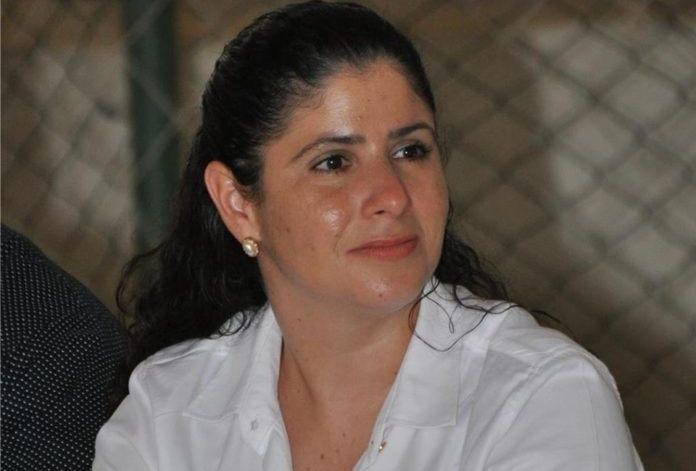 prefeita de Boa Viagem, Aline Vieira FOTO DIVULGAÇÃO