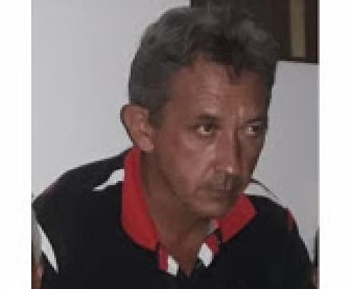 Claudio Góes da Cruz ,FOTO REDES SOCIAIS
