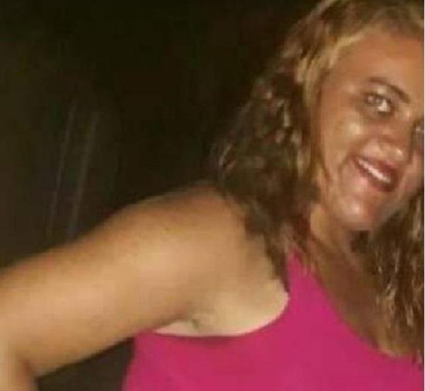 Janiele Sousa Rodrigues, 25 anois morta a tiros em Lavras. FOTO REDES SOCIAIS