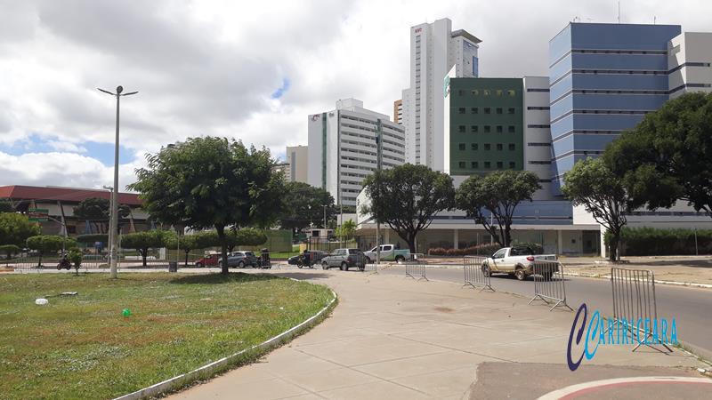 Juazeiro do Norte-CE. Foto: Jota Lopes/Agência Caririceara.com