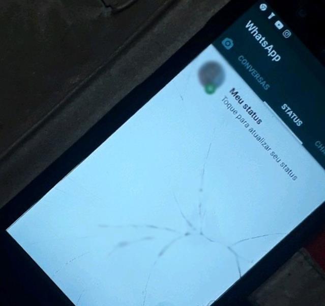 WhatsApp - Redes sociais FOTO JOTA LOPES_AGÊNCIA CARIRICEARA.COM