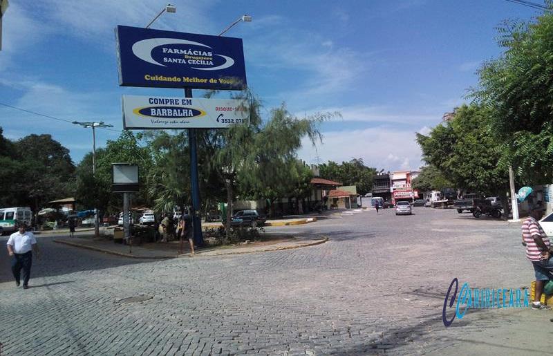 BARBALHA (CE). FOTO: JOTA LOPES/ARQUIVO/AGÊNCIA CARIRICEARA.COM