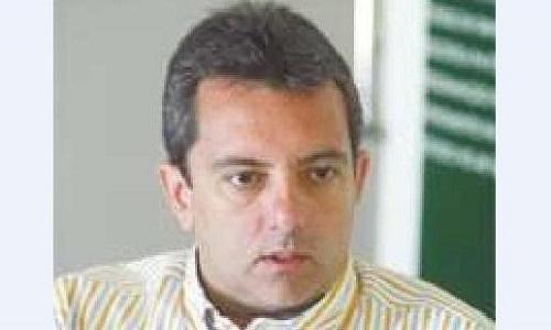 Ex-superintendente do Dnit no CE, Joaquim Guedes por fraudes em licitaçõesFOTO DIVULGAÇÃO