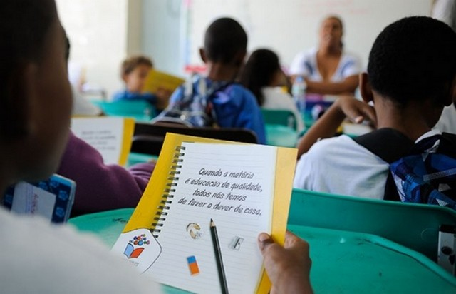 FUNDEB (Foto Tânia Rego Agência Brasil)