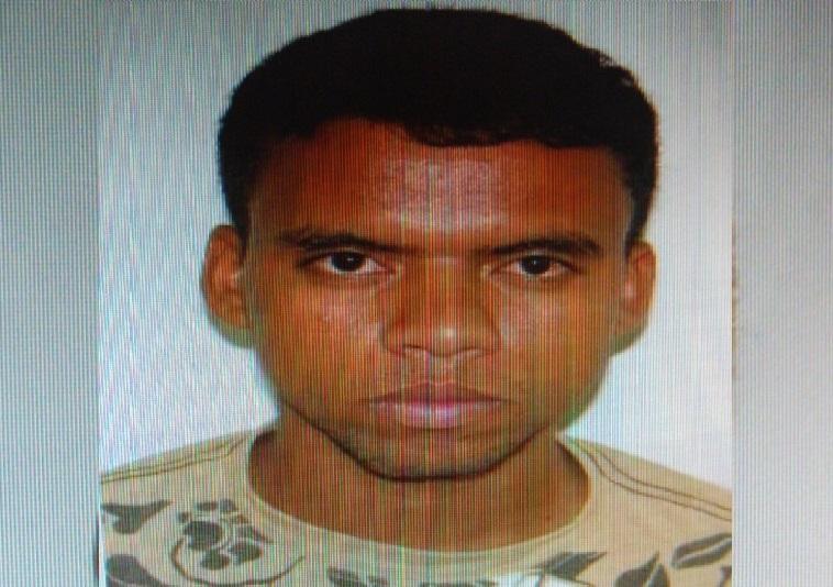 José Carlos Rodrigues Silva , morto a bala em Crato FOTO REDES SOCIAIS