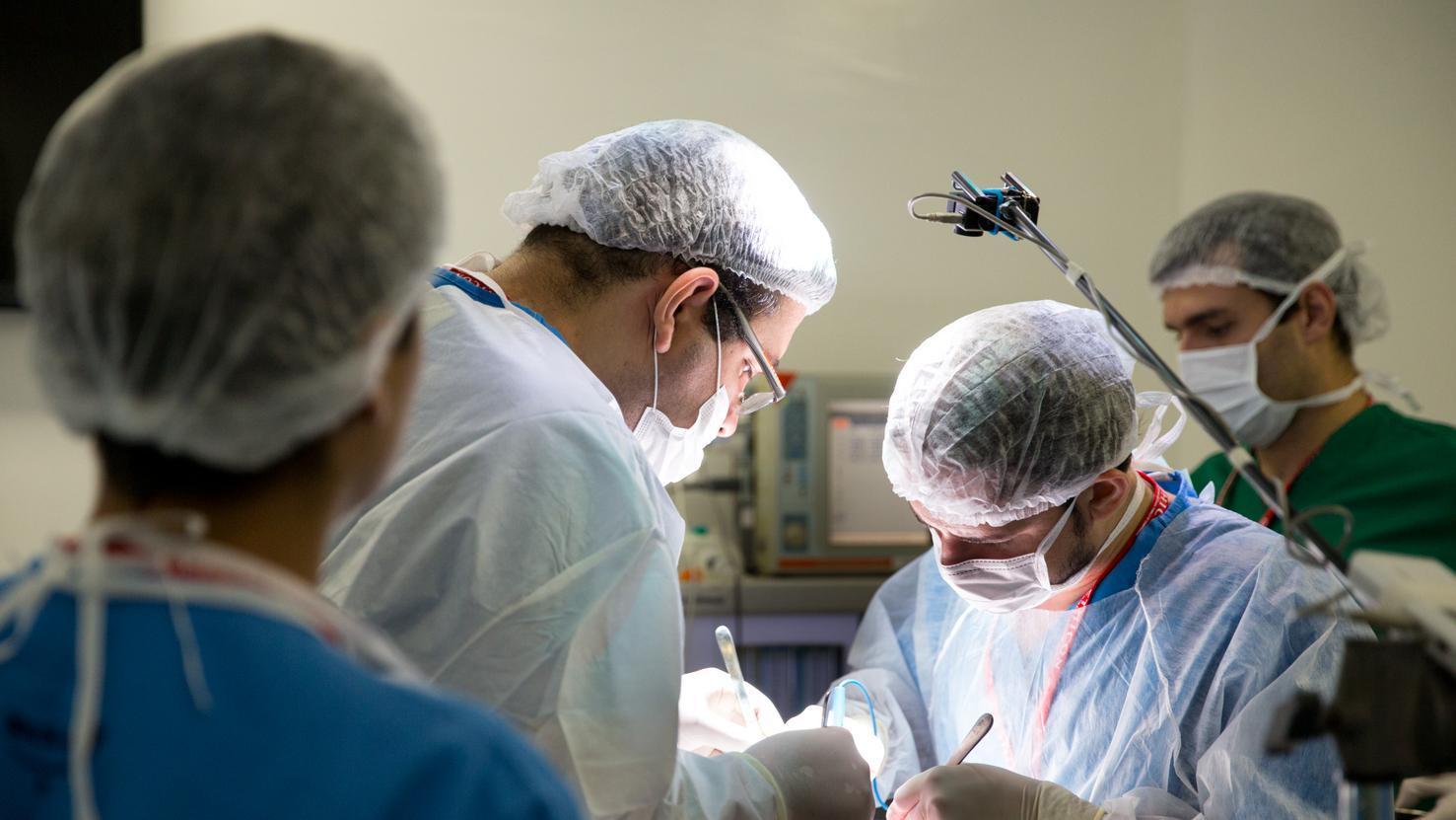 Referência no Ceará, Cariri tem redução de 80% na captação de córneas durante pandemia FOTO FERNANDA SIEBRA