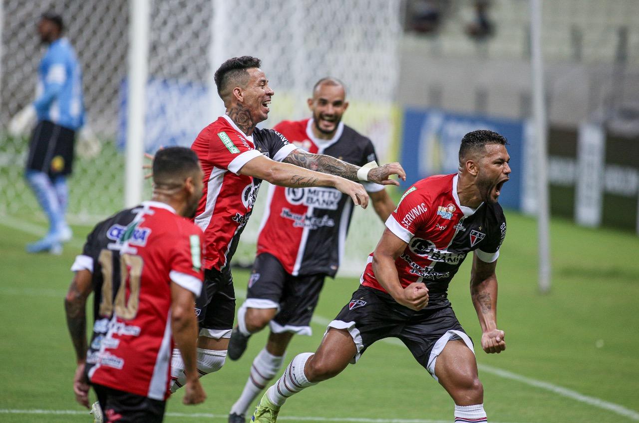FERROVIÁRIO - FOTO Pedro Chaves Federação Cearense de Futebol