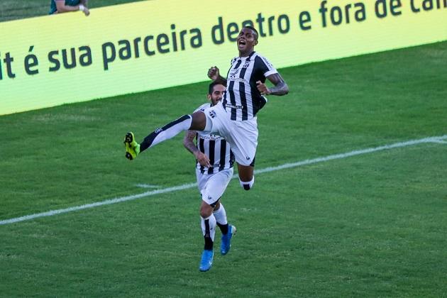 FOTO Felipe Santos _ Ceará SC