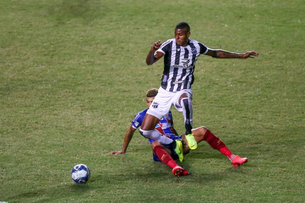 Foto Felipe Santoscearasc.com