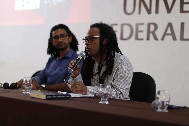Foto Saulo Motta - Dcom UFCA