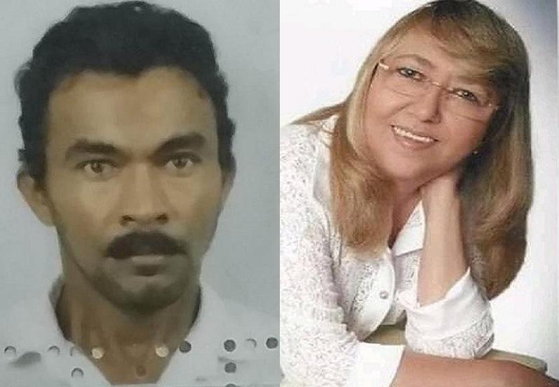 Homem morre durante pescaria na barragem do Sítio Quaresma em Potengi; e em mulher é encontrada morta em casa no Crato FOTO REDES SOCIAIS