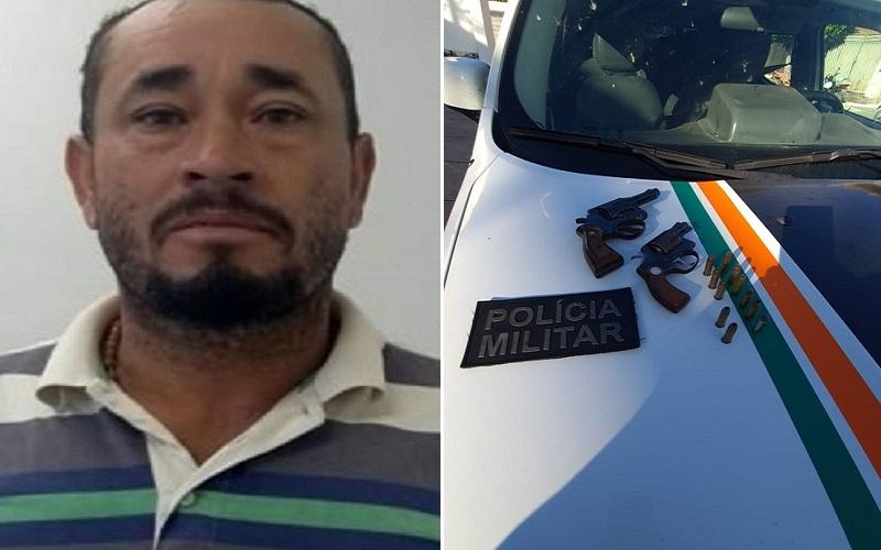 """João Pereira da Silva, vulgo """"João do Bode, 44 anos - Mauriti 07.08 (2)"""