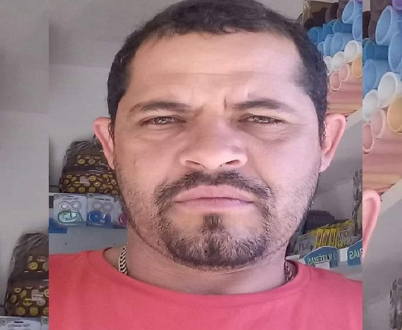 Narcélio da Silva, 40 anos FOTO REDES SOCISIS