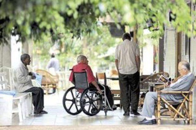 idosos institucionalizados nas ILPIs