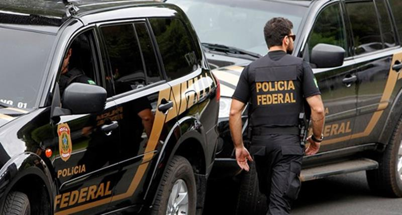 viatura-Polícia-federal_ foto divulgação