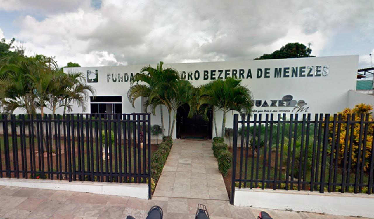 Fundação Leandro Bezerra de Menezes em Juazeiro do Norte
