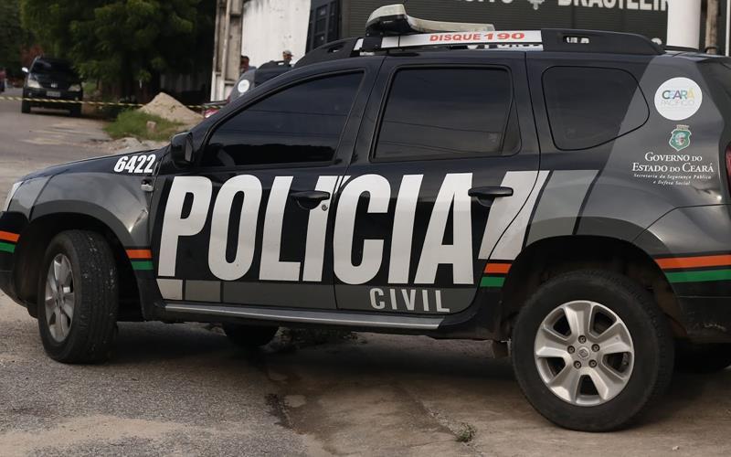 Polícia Civil de Jardim efetua prisão de suspeito de fraudes contra aposentados e pensionistas do INSS