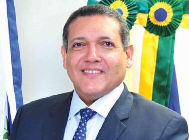 Divulgação O desembargador Kassio Nunes Marques, do TRF-1 (Tribunal Regional Federal da 1ª Região), indicado a vaga no STF (Supremo Tribunal Federal)