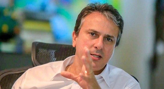 Governador confirmou diagnóstico após 1º teste dar negativo FOTO REDES SOCIAIS