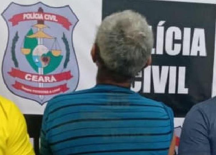 PRISÃO - POLÍCIA CIVIL - ARQUIVO CARIRICEARA.COM
