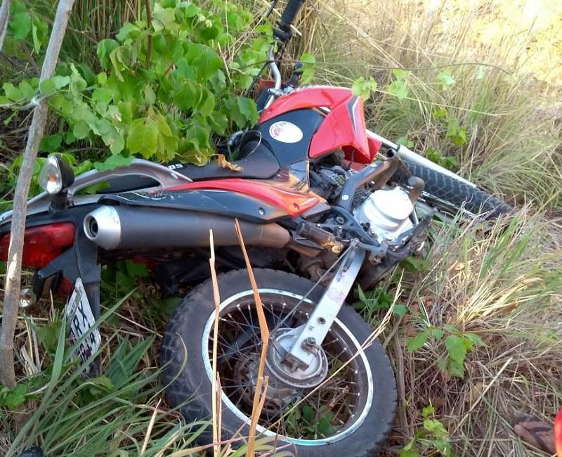 Três motociclistas morreram em menos de 02 horas na região do cariri cearense (1)
