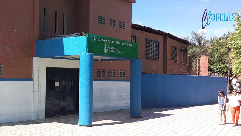 Colégio Militar do Ce em JN - FT Jota lopes - Ag. Caririceara (1)