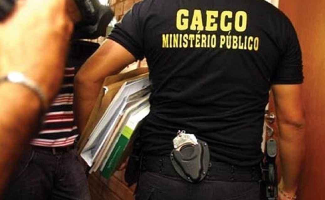 Gaeco (Grupo de Atuação Especial no Combate ao Crime Organizado)