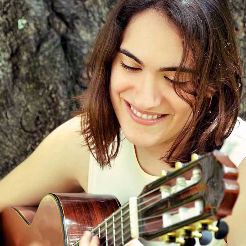 Rebeca Camara