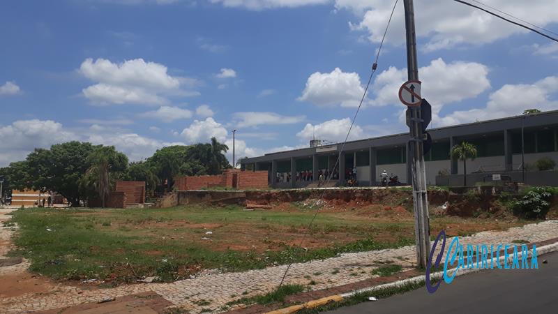 RESTAURANTE POPULAR DO CRATO. FOTO: JOTA LOPES/AGÊNCIA CARIRICEARA.COM