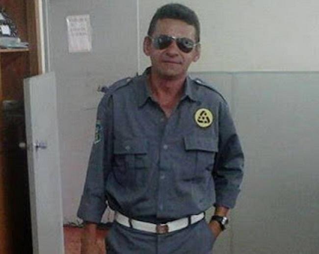 Sérgio Santiago de Lacerda, 52 anos