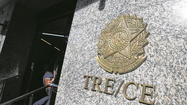 TRE - CE - Foto Thiago Gadelha