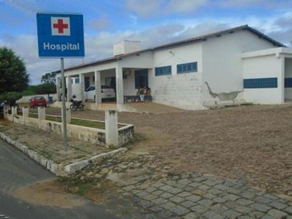 Hospital Municipal de Potengi (CE) - FOTO DIVULGAÇÃO