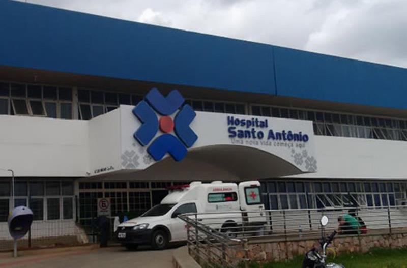 Hospital Santo Antonio de Barbalha