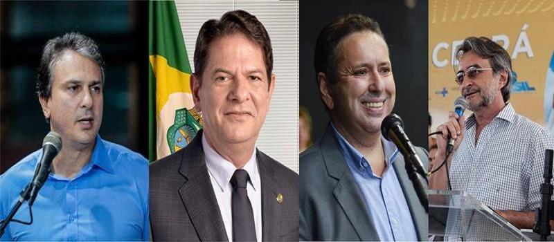 Quem se fortaleceu em 2020 no Ceará