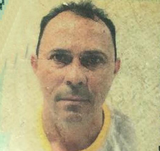 Ernando Ferreira da Silva, de 47 anos