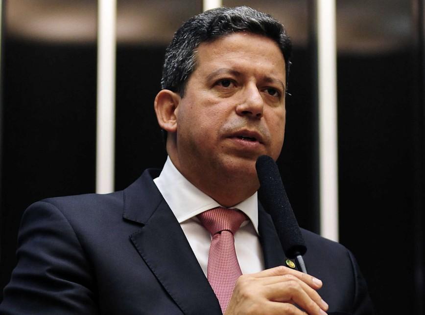 Arthur-lira-Gustavo-Lima-Camara-Foto Gustavo LimaCâmara dos Deputados