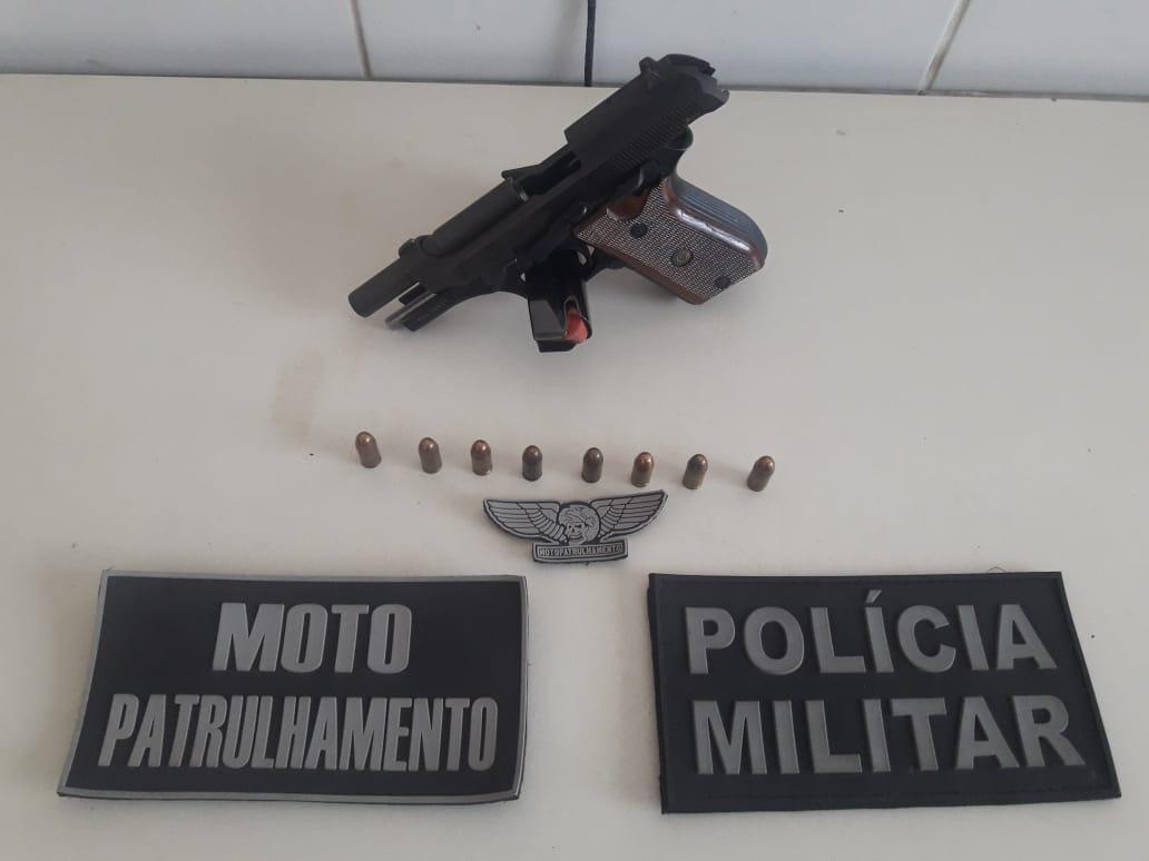 Foto Polícia Militar do CearáDivulgação
