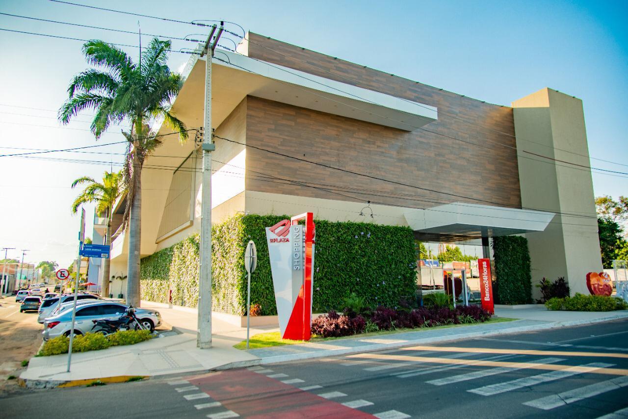 La Plaza Shopping JN - FOTO MONIKE