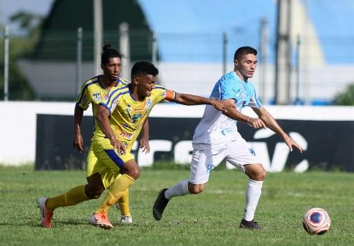 Pedro Chaves / Federação Cearense de Futebol