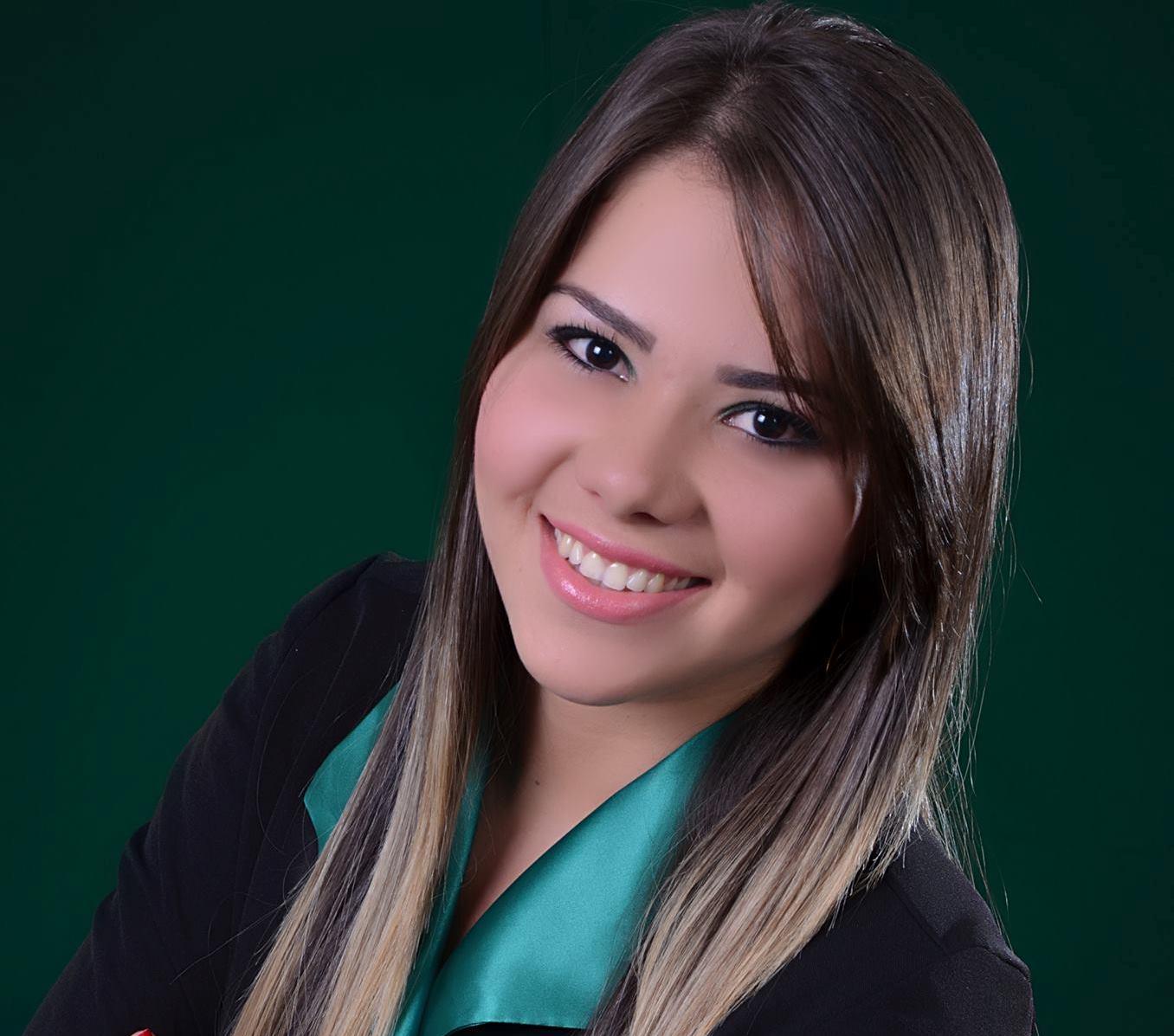 Teresa Barbara Ribeiro Garcia, de 29 anos - FOTO REDES SOCIAIS