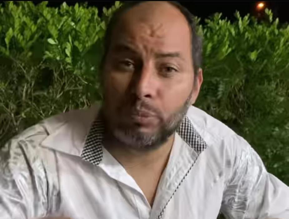 Joao Paulo Teixeira Ramos, de 39 anos FOTO REDES SOCIAIS
