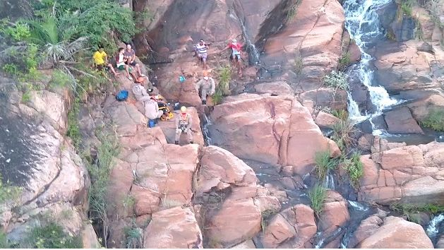 Cachoeira-Sitio-Umari-Caririacu