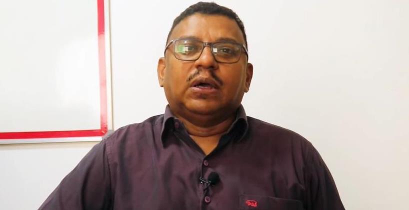 Jornalista Fernando Ribeiro morre vítima de Covid-19 no Hospital São José de Fortaleza