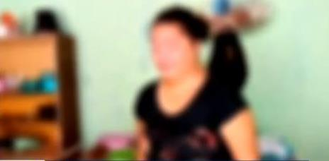 Mulher é encontrada em cárcere privado quando guardas municipais atendiam ocorrência de furto, em Juazeiro do Norte FOTO REPRODUÇÃO