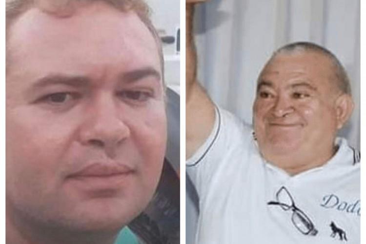 Ex-vereador de Mauriti morre de Covid em Juazeiro, dias após o pai falecer vítima da doença (Foto: Reprodução)