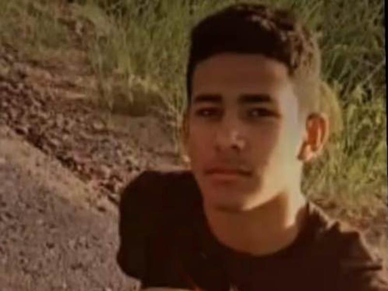 Antônio William Monteiro de Oliveira, de 17 anos FOTO REDES