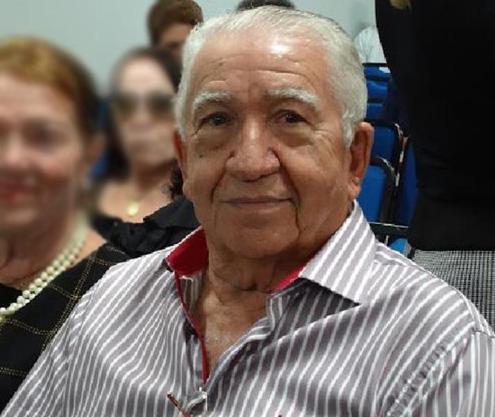 Empresário Valdemir Correia de Sousa FOTO REPRODUÇÃO_BLOG DO CRATO.
