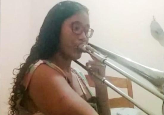 Escola de música maestro azul do Crato disponibiliza aulas online