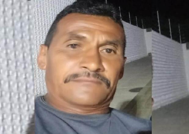 Expedito Faustino da Silva, o Pelé da Barra da Caiçara vitima fatal de acidente de moto em Missão Velha 17.05.2021 -FOTO: REDES SOCIAIS